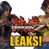 Tekken7-Leaks