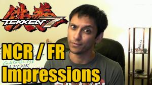 Tekken7-NCR-Impressions