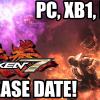 Tekken7-ReleaseDate